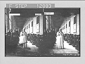 "view ""The blessings of Almighty God""--the Holy Father blessing humble pilgrims in the Vatican, at Rome. 2088 Photonegative digital asset: ""The blessings of Almighty God""--the Holy Father blessing humble pilgrims in the Vatican, at Rome. 2088 Photonegative 1903."