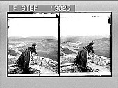 view The Valley of the Gaudalevin River, Ronda. Active no. 2244 : stereo photonegative digital asset: The Valley of the Gaudalevin River, Ronda. Active no. 2244 : stereo photonegative.