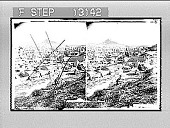 view Athens from the Areopagus (Mars' Hill). 2380 Photonegative 1908 digital asset number 1