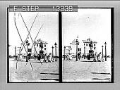 view Place du Government and Mosque el Djedid, Algiers. 2508 photonegative digital asset: Place du Government and Mosque el Djedid, Algiers. 2508 photonegative 1896.