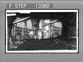 view The Pulpit of Omar, Mosque el-Aksa, Jerusalem. [Active no. 3111 : stereo photonegative.] digital asset: The Pulpit of Omar, Mosque el-Aksa, Jerusalem. [Active no. 3111 : stereo photonegative.]