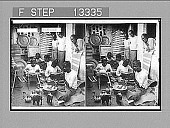 view Beautiful work from crude tools--native goldsmiths at work, Kandy. Caption no. 3735 : stereoscopic photonegative digital asset: Beautiful work from crude tools--native goldsmiths at work, Kandy. Caption no. 3735 : stereoscopic photonegative.