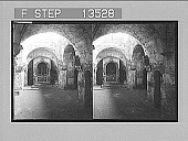 view Underground chapel of St. Marcian (S.E.), where St. Paul preached to people of Syracuse. 8590 Photonegative digital asset: Underground chapel of St. Marcian (S.E.), where St. Paul preached to people of Syracuse. 8590 Photonegative 1905.