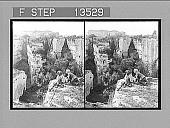view Latomie de' Cappuccini (S.S.W.), where 7,000 captive Athenians suffered in 414 B.C. 8591 Photonegative digital asset: Latomie de' Cappuccini (S.S.W.), where 7,000 captive Athenians suffered in 414 B.C. 8591 Photonegative 1905.