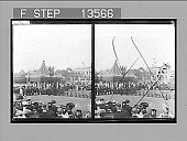view [Crowd at royal ceremony in India.] 8625 photonegative digital asset: [Crowd at royal ceremony in India.] 8625 photonegative 1906.