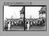 view [Ceremony in India.] 8628 Photonegative digital asset: [Ceremony in India.] 8628 Photonegative 1906