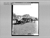 view [Parade in India.] 8635 Photonegative digital asset: [Parade in India.] 8635 Photonegative 1906.