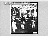 view [Ceremony in India.] 8651 Photonegative digital asset: [Ceremony in India.] 8651 Photonegative 1906
