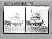 view Tomb of Abdulla Knib Shob [Active no. 8670 : stereo photonegative], 1906 digital asset number 1
