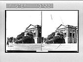 view [Street scene in India.] 8680 Photonegative digital asset: [Street scene in India.] 8680 Photonegative 1906