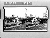 view [Ceremony in India. Active no. 8693 : stereo photonegative,] digital asset: [Ceremony in India. Active no. 8693 : stereo photonegative,] 1906.