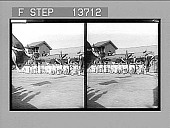 view [Ceremony in India. Active no. 8695 : stereo photonegative,] digital asset: [Ceremony in India. Active no. 8695 : stereo photonegative,] 1906.