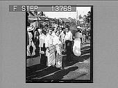 view [Street scene in India.] 8775 Photonegative digital asset: [Street scene in India.] 8775 Photonegative 1906
