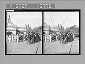 view [Ceremonies in India.] 8801 Photonegative digital asset: [Ceremonies in India.] 8801 Photonegative 1906.