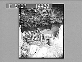 view [Witchcraft in Palestine.] 10942 Photonegative 1910 digital asset number 1