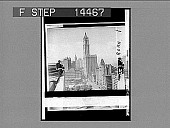 view Woolworth Building, tallest in the world, product of five and tent cent pieces. [Active no. 11403 : non-stereo photonegative, 1913 or later] digital asset number 1