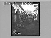 view Indian bread market in La Paz. [Active no. 11533 : photonegative,] digital asset: Indian bread market in La Paz. [Active no. 11533 : photonegative,] 1906.