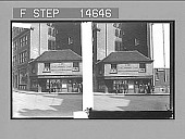 view The old curiosity shop of Dickens' story--home of Little Nell, London. [Active no. 11544 : stereo photonegative,] 1912 digital asset number 1