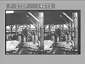 view [Fishing industry scene.] 12189 Photonegative digital asset: [Fishing industry scene.] 12189 Photonegative 1900.