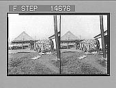 view [Fishing industry scene.] 12192 Photonegative digital asset: [Fishing industry scene.] 12192 Photonegative 1900.