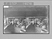 view [Fishing industry scene.] 12194 Photonegative digital asset: [Fishing industry scene.] 12194 Photonegative 1900.