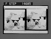 view [Military scene.] 12262 Photonegative digital asset number 1