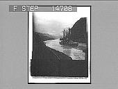 view Culebra Cut, Panama. 12325 Photonegative digital asset number 1