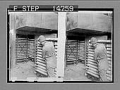 view [Brick oven.] 12454 Photonegative digital asset: [Brick oven.] 12454 Photonegative.