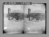 view [Brick oven.] 12455 Photonegative digital asset: [Brick oven.] 12455 Photonegative.