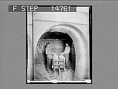 view [Brick oven.] 12457 Photonegative digital asset: [Brick oven.] 12457 Photonegative.