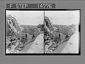 view [Excavation Laborers.] 12482 Photonegative digital asset: [Excavation Laborers.] 12482 Photonegative 1900.