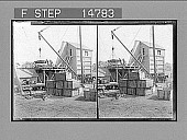 view [Quarrying. Active no. 12489 : stereo photonegative,] digital asset: [Quarrying. Active no. 12489 : stereo photonegative,] 1900.