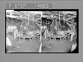 view [Workers in factory. Active no. 12514 : stereo photonegative.] digital asset number 1