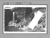 view [Waterfalls.] 13234 Photonegative digital asset number 1