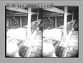 view [Snow/ice scene.] 13408 Photonegative digital asset number 1