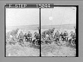 view [Military scene.] 14349 Photonegative digital asset: [Military scene.] 14349 Photonegative.