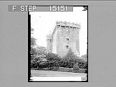 view [Castle in Ireland. Active no. 20006 : stereo photonegative,] digital asset: [Castle in Ireland. Active no. 20006 : stereo photonegative,] 1896.
