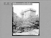 view [Blarney Castle, Ireland. Active no. 20009 : non-stereo photonegative,] digital asset: [Blarney Castle, Ireland. Active no. 20009 : non-stereo photonegative,] 1896.