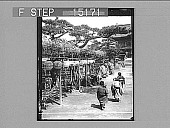 view In picturesque Kameido, Japan. Copyright 1896 by Strohmeyer & Wyman. [on negative] [Active no. 20100 : half-stereo photonegative,] digital asset: In picturesque Kameido, Japan. Copyright 1896 by Strohmeyer & Wyman. [on negative] [Active no. 20100 : half-stereo photonegative,] 1896.