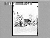 view Frost bound cottage, Niagara [on negative] [Active no. 20163 : half-stereo photonegative.] digital asset number 1