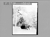view Jack Frost's Niagara [on negative] [Active no. 20224 : non-stereo photonegative.] digital asset number 1