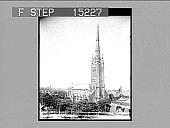 view [Cathedral, Toronto. Active no. 20251 : half-stereo photonegative.] digital asset: [Cathedral, Toronto. Active no. 20251 : half-stereo photonegative.]
