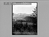 view Valley of the Bow, Selkirk Mountains, British Columbia, Canada. Copyright 1900 by Underwood & Underwood. [on negative] [Active no. 20298 : non-stereo photonegative,] digital asset: Valley of the Bow, Selkirk Mountains, British Columbia, Canada. Copyright 1900 by Underwood & Underwood. [on negative] [Active no. 20298 : non-stereo photonegative,] 1900.