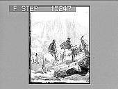 view Yosemite Falls from Glacier Point Trail, California. Copyright 1899 by Strohmeyer & Wyman. [on negative] [Active no. 20315 : half-stereo photonegative,] digital asset: Yosemite Falls from Glacier Point Trail, California. Copyright 1899 by Strohmeyer & Wyman. [on negative] [Active no. 20315 : half-stereo photonegative,] 1899.