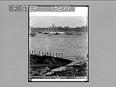 view Victors of land and sea--the famous Brooklyn and Tomb of General Grant--from across the Hudson. Copyright 1899 by Strohmeyer & Wyman. [on negative] [Active no. 20432 : non-stereo photonegative,] digital asset: Victors of land and sea--the famous Brooklyn and Tomb of General Grant--from across the Hudson. Copyright 1899 by Strohmeyer & Wyman. [on negative] [Active no. 20432 : non-stereo photonegative,] 1899.