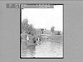 view Scenic Bridge, Island Park, Toronto, Canada. Copyright 1894 by Strohmeyer & Wyman. [on negative] [Active no. 20451 : half-stereo photonegative,] digital asset: Scenic Bridge, Island Park, Toronto, Canada. Copyright 1894 by Strohmeyer & Wyman. [on negative] [Active no. 20451 : half-stereo photonegative,] 1894.