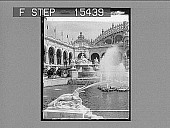view The Alligator Fountain and beautful Statuary--Chateau d'Eau, Exposition 1900, Paris, France. Copyright 1900 by Underwood & Underwood. [On negative] [Active no. 20924 : half-stereo photonegative,] digital asset: The Alligator Fountain and beautful Statuary--Chateau d'Eau, Exposition 1900, Paris, France. Copyright 1900 by Underwood & Underwood. [On negative] [Active no. 20924 : half-stereo photonegative,] 1900.