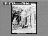 view [Elegant interior. Active no. 22081 : non-stereo photonegative.] digital asset number 1