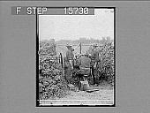view [G]atling Gun, driving Insurgents out of the brush, Pasay, P.I. Copyright 1899 by Underwood & Underwood. [label on negative] [Active no. 22248 : non-stereo photonegative,] digital asset: [G]atling Gun, driving Insurgents out of the brush, Pasay, P.I. Copyright 1899 by Underwood & Underwood. [label on negative] [Active no. 22248 : non-stereo photonegative,] 1899.