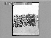 view [Military scene.] 22296 Photonegative digital asset number 1